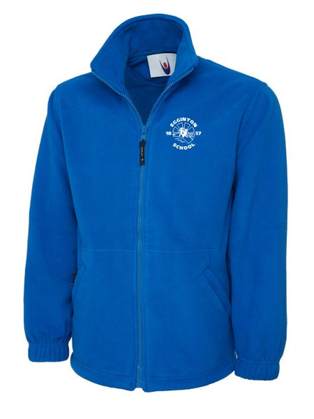 Egginton School Fleece