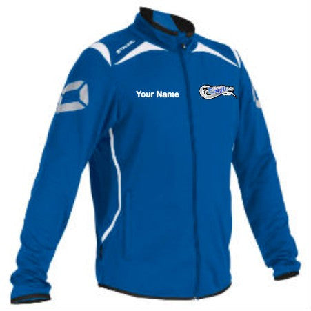 Etwall Eagles Forza Full Zip - IPM Teamwear