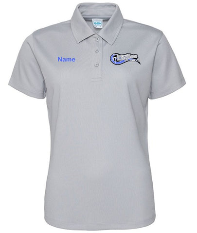 Etwall Eagles Masters Polo Shirt
