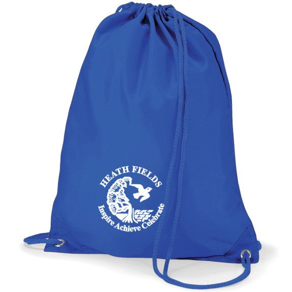 Heath Fields PE Bag