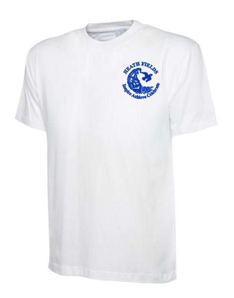 Heath Fields PE T-Shirt