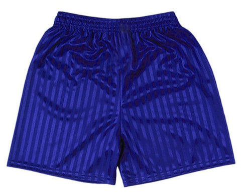 Sudbury Primary School PE Shorts