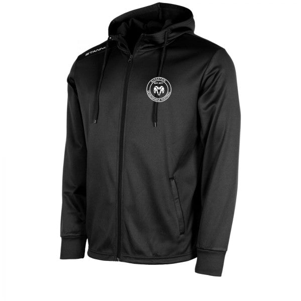 Alvaston Development Football Hooded full zip top