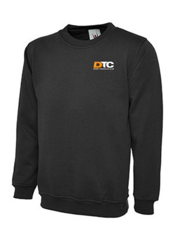 Junior Classic Sweatshirt - IPM Teamwear