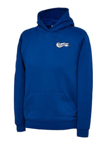 Etwall Eagles Junior Hoody - IPM Teamwear