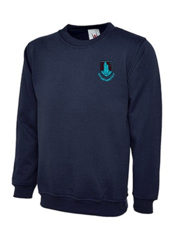 Richard Wakefield Junior Sweatshirt - IPM Teamwear
