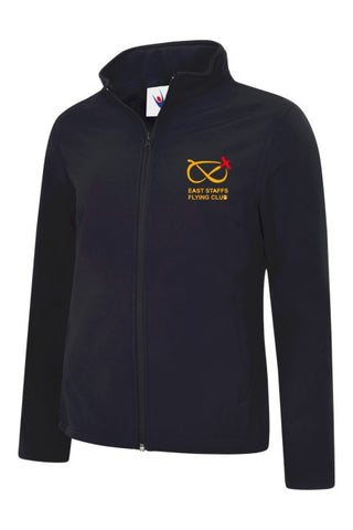 Ladies Classic Softshell