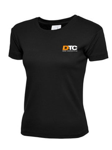 Ladies fitted T-shirt - IPM Teamwear