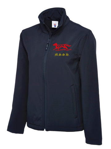 MSSH Ladies Classic Softshell