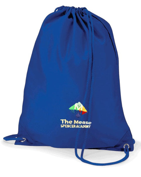 PE Bag The Mease Spencer Academy
