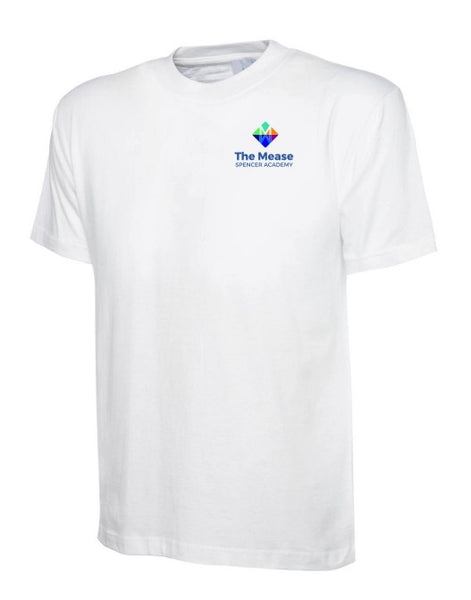 PE Shirt The Mease Spencer Academy