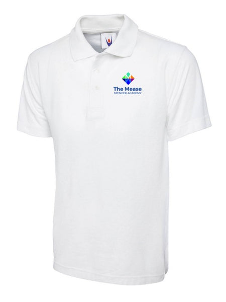 Polo Shirt The Mease Spencer Academy