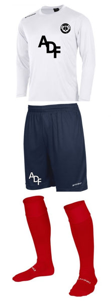 ADF Playing Kit
