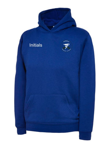 Etwall Primary Hooded PE Sweatshirt