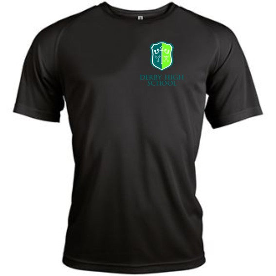 Derby High School Pro ACT T-Shirt