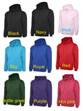 Real Princesses Children's Hoody