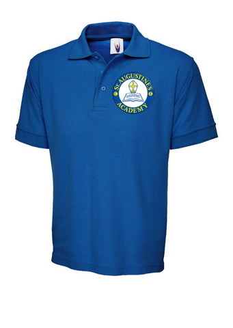 St Augustine's  Polo Shirt