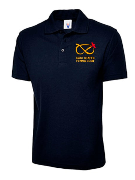 East Staffs Classic Unisex Polo