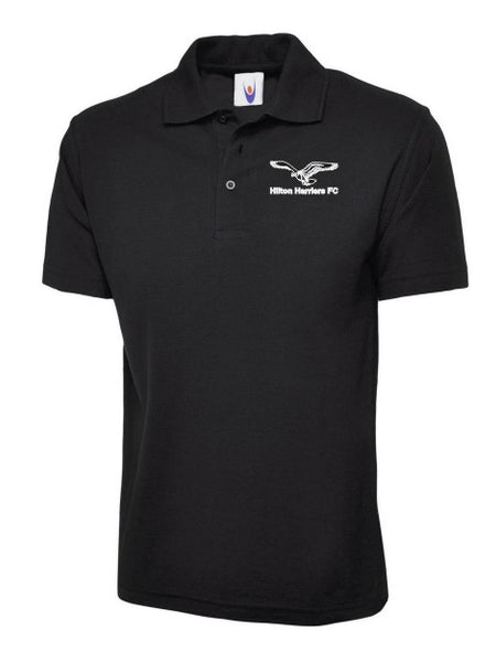 Hilton Harriers FC Polo Shirt