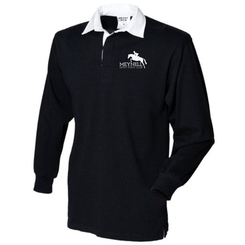 Meynell Hunt Pony Club Rugby Shirt