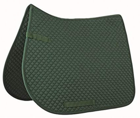 South Trent Embroidered Saddle Pad