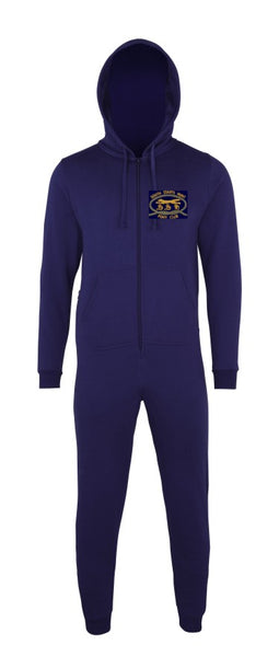 South Staffs Hunt Pony Club Onesie - All in One