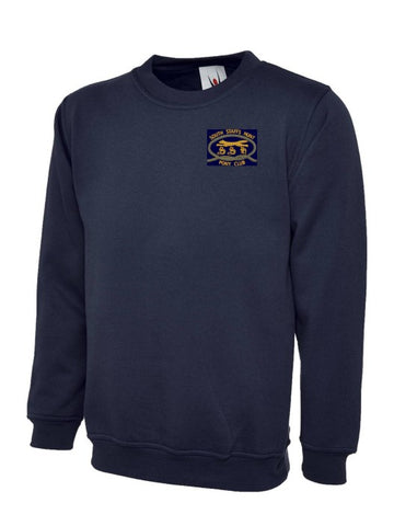 South Staffs Hunt Pony Club Junior Sweatshirt