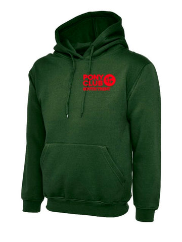 South Trent Junior Hoody