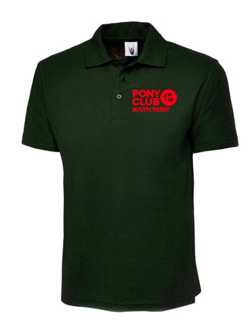 South Trent Junior Polo Shirt