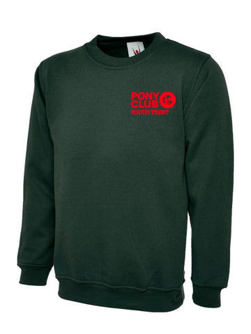 South Trent Junior Sweatshirt