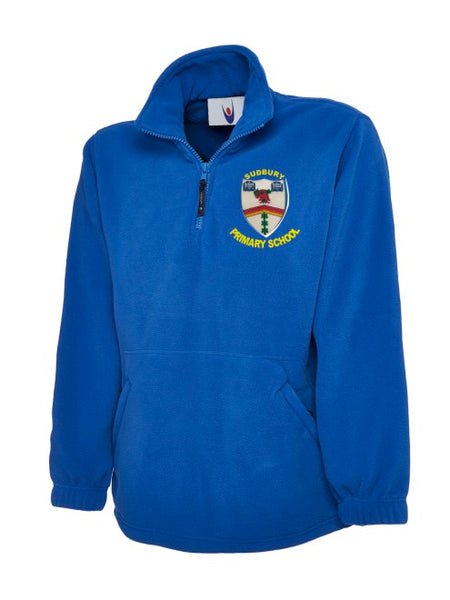 Sudbury Primary School Fleece