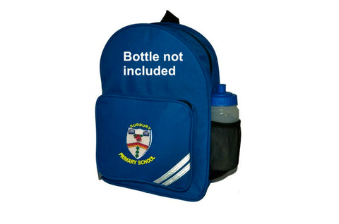 Sudbury Primary School Backpack