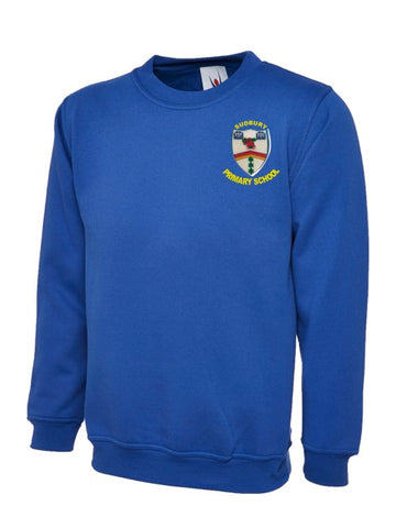 Sudbury Primary School Sweatshirt