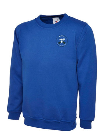 Etwall Primary Sweatshirt