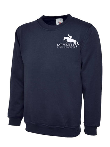 Meynell Hunt  Junior Sweatshirt