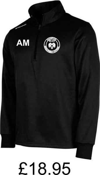 ADF Training Top