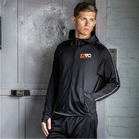Derby Triathlon Lighweight Hoody