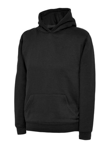 Hooded Top Plain