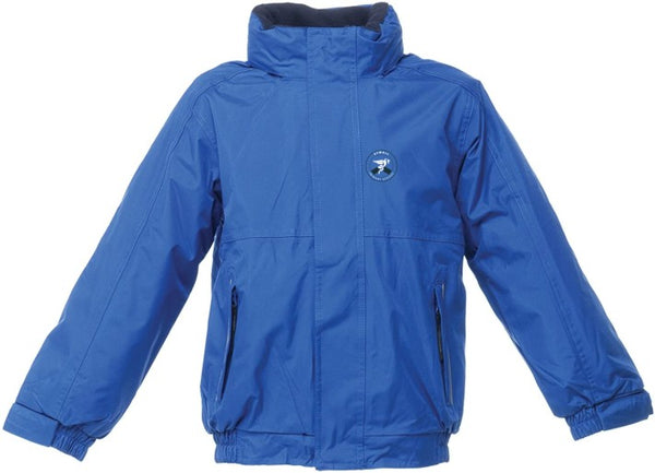 Waterproof Regatta Jacket Etwall Primary School
