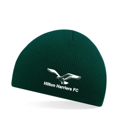 Hilton Harriers FC Beanie Hat