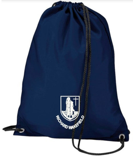 JUNIOR PE BAG - IPM Teamwear
