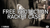 Free ProtectionRacket Cases with Yamaha!