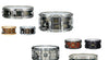 TAMAtastic Snare Drums now available!