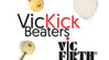 VicKick Bass Drum Beaters from Vic Firth!