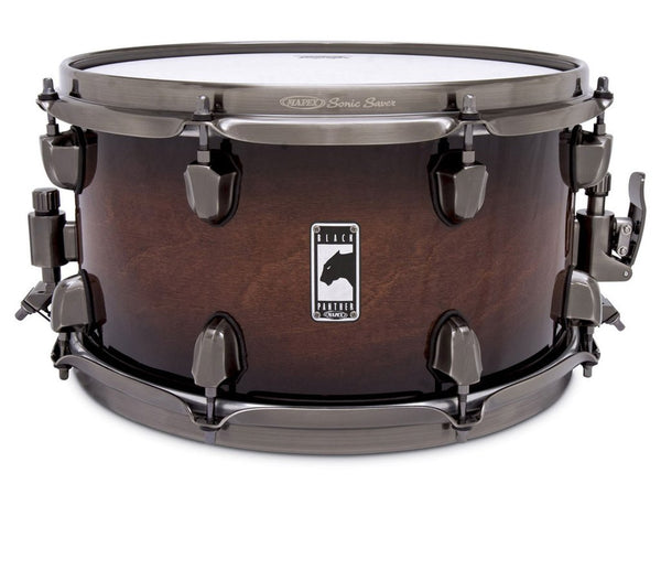 "Mapex, Black Panther, Black Panther 'The Blaster' Snare Drum, Snare Drum, 13"" x 7"" Snare Drum"