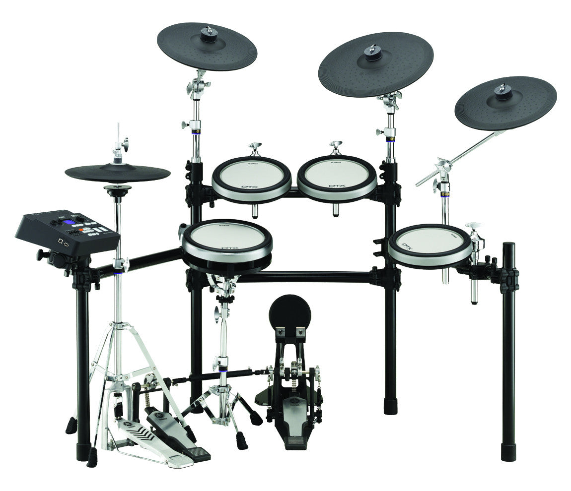 Yamaha DTX750k Electronic Drum Kit