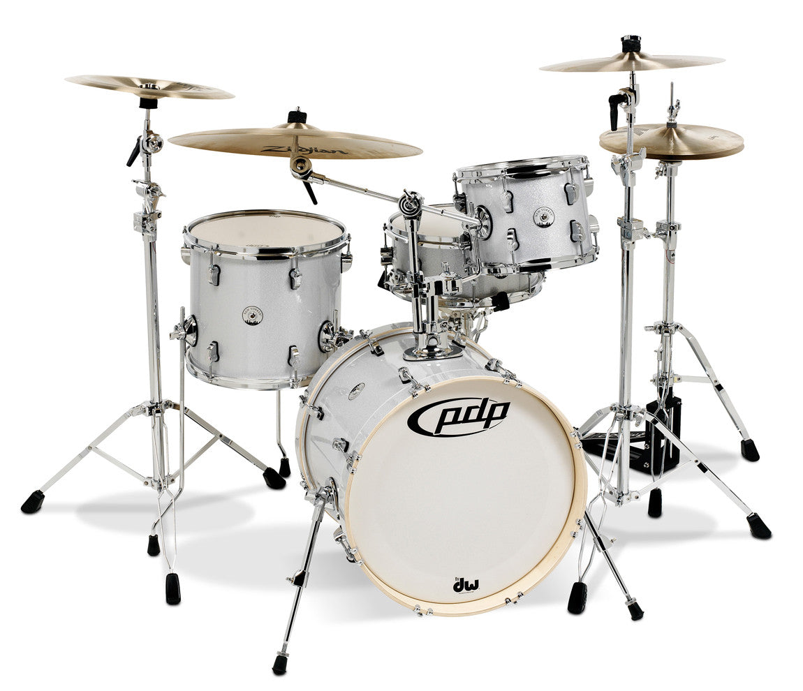 PDP New Yorker Drum Kit