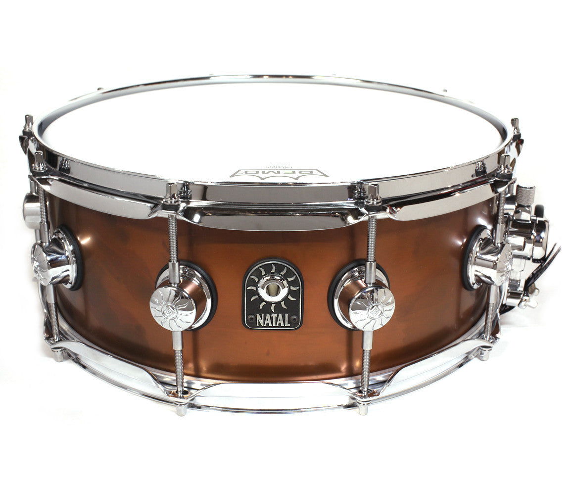 Limited Edition Natal Snare Drum