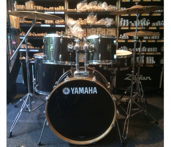 Yamaha Rydeen 5-Piece Drum Kit