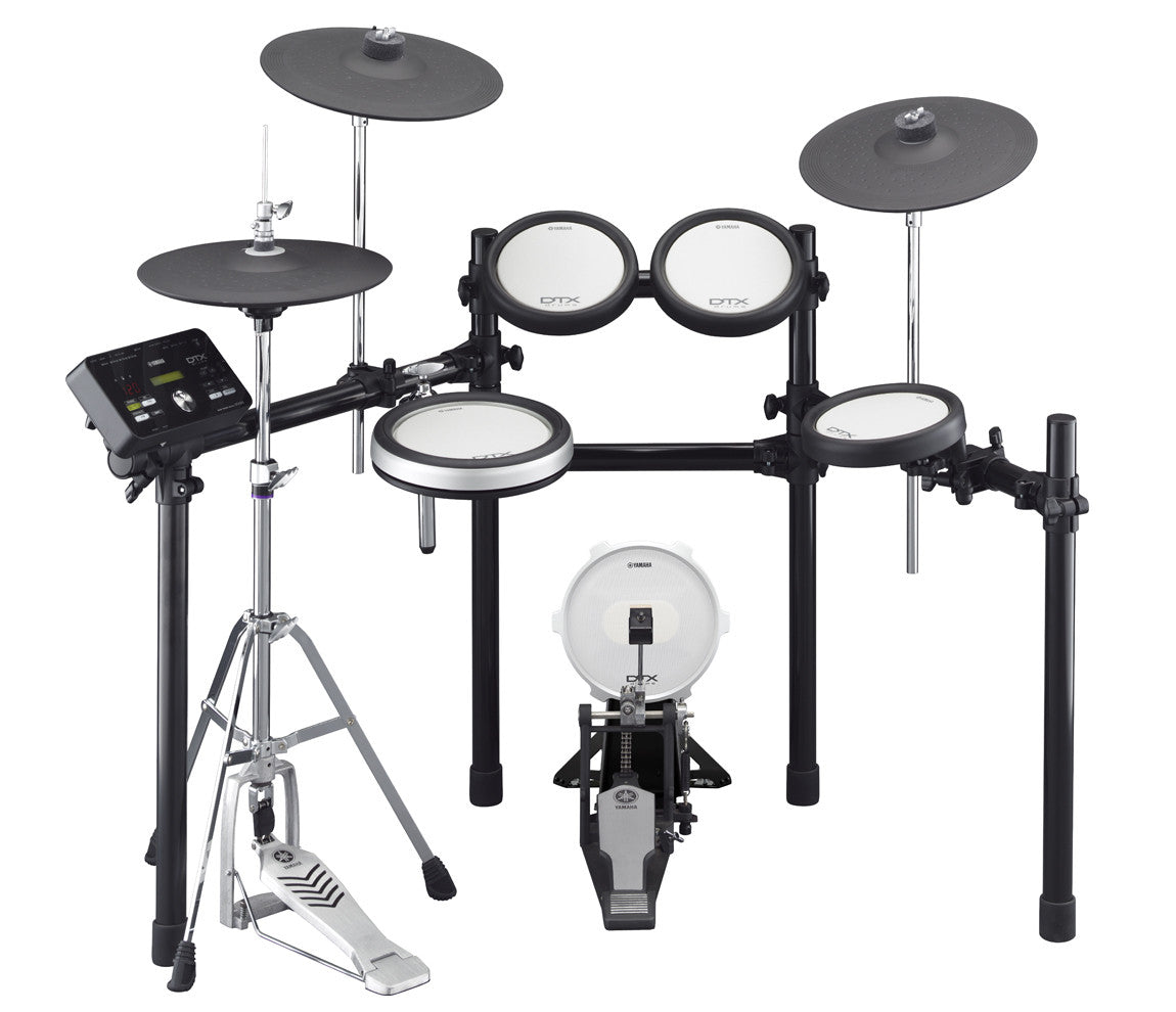 Yamaha DTX582K Electronic Drum Kit